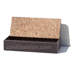 Cork box (model RC-GL0402004001) from the manufacturer Robcork